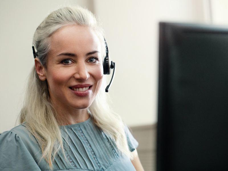 service relation clients