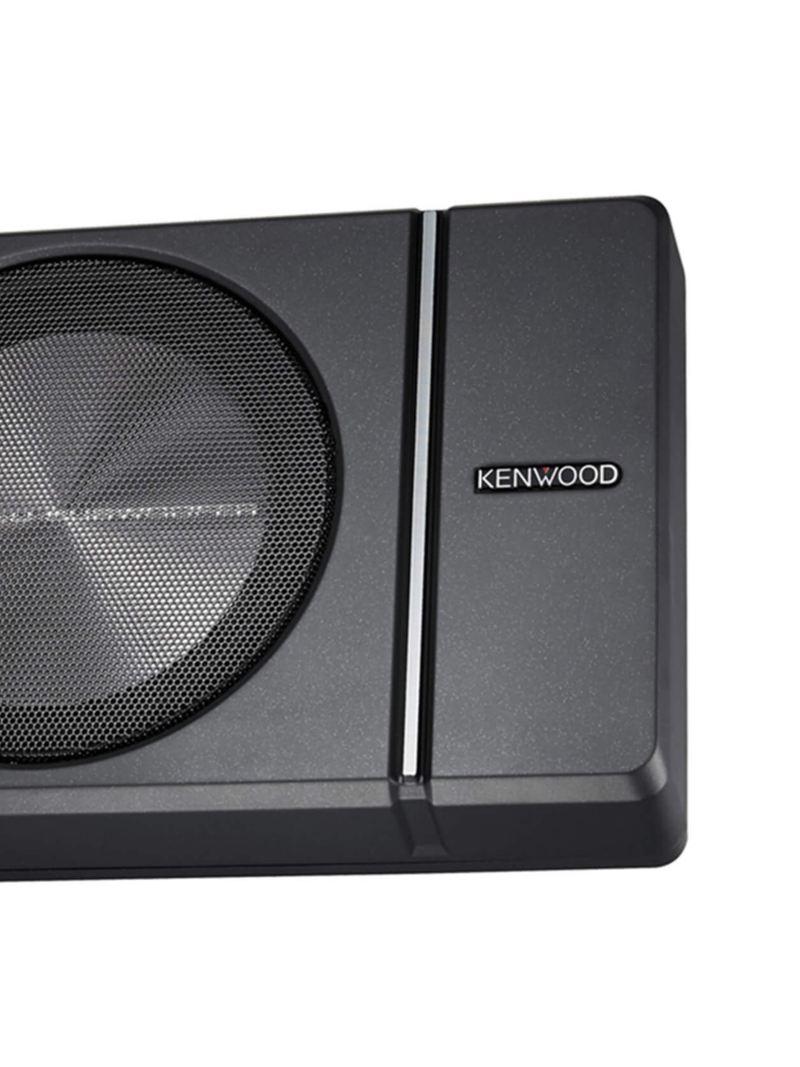 Kenwood 250W subwoofer speaker
