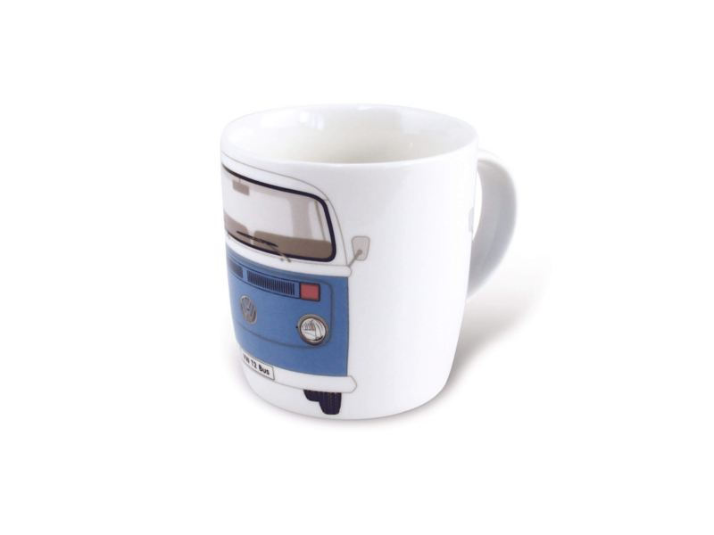Volkswagen T2 Bus coffee mug