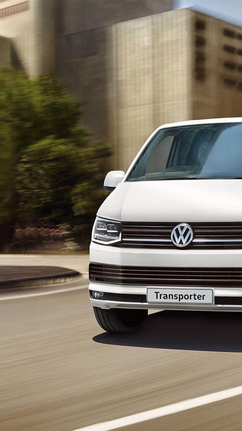 VW Transporter Accessories | VW Vans