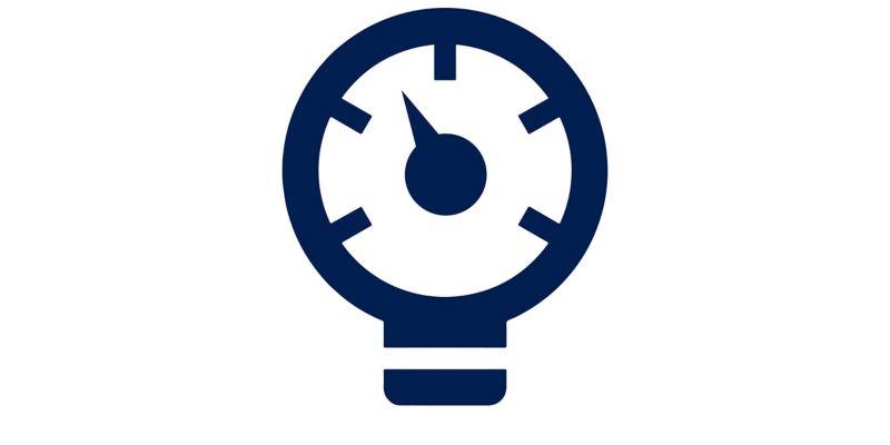 Pressure icon