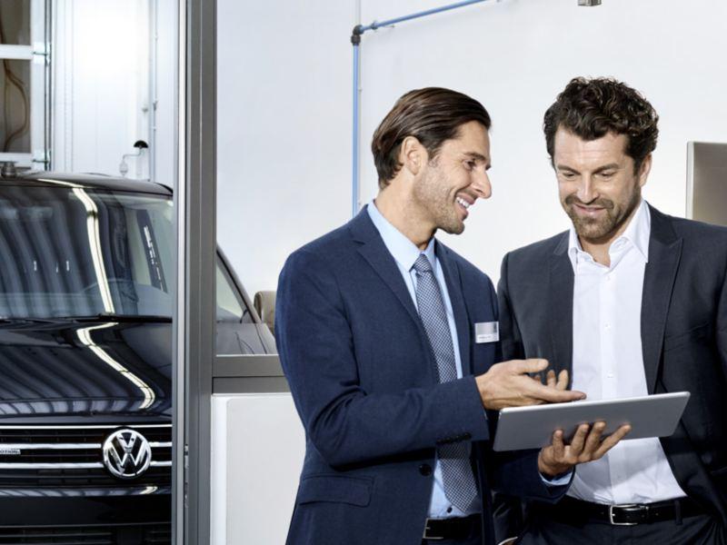 service plus volkswagen vehiculos comerciales