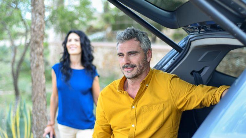 Regala a papá un Servicio de Mantenimiento para su automóvil Volkswagen en el Día del Padre