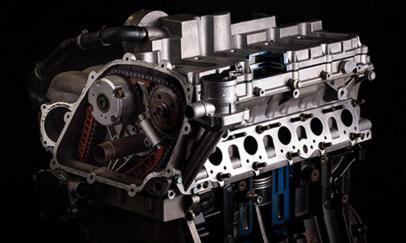Servicio adicional de mantenimiento Volkswagen para limpiar el sistema de admisión y cámara de combustión