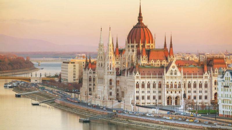 W kraju bratanków: Węgry