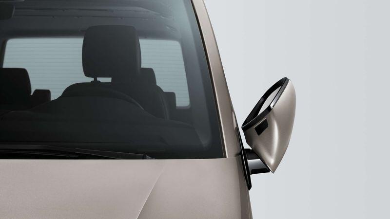 innfellbare sidespeil vw Volkswagen Caravelle personbil