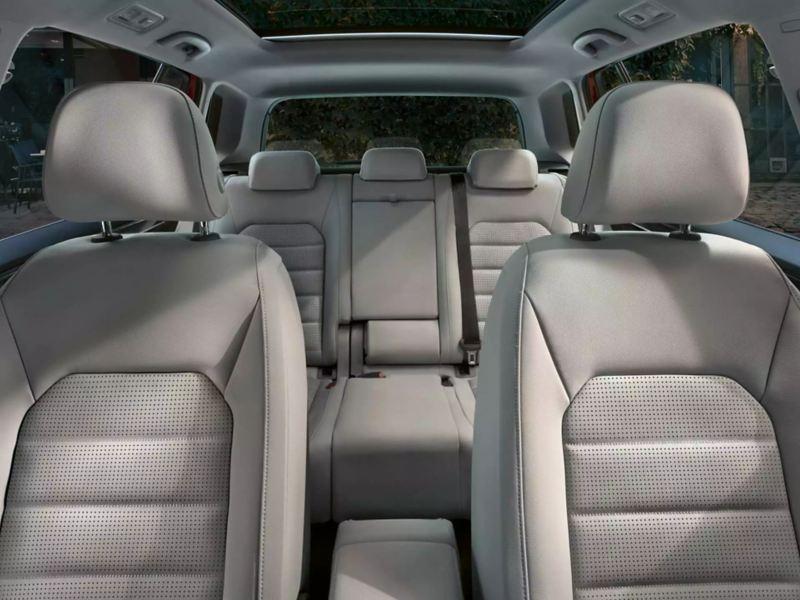 Optez pour l'élégance intemporelle - focus sur le siège conducteur