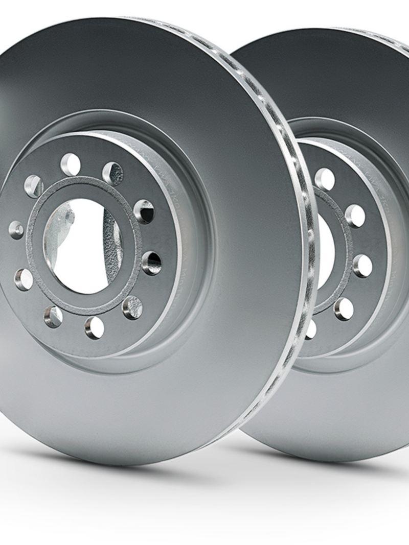 Sistema de frenado y tecnologias de Nuevo Virtus de Volkswagen