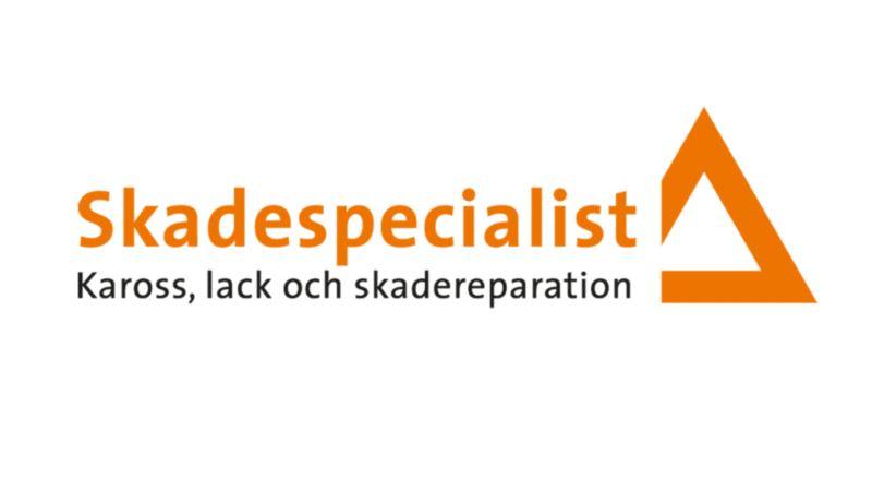 Skadespecialist logga