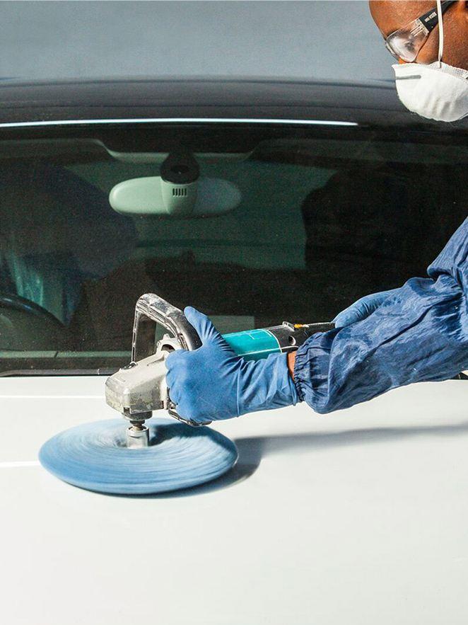 Motor Body Repairers