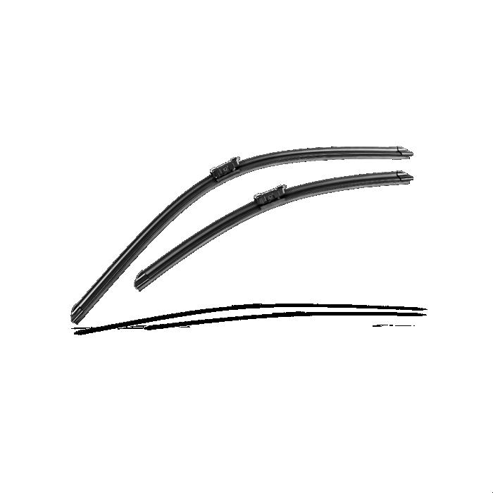 Vējstikla slotiņas
