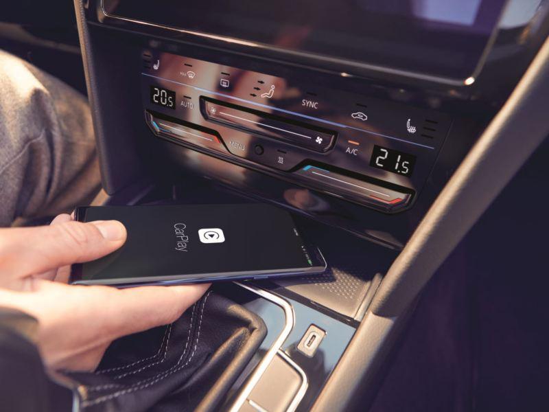 """Comfort"" smart phone interface"