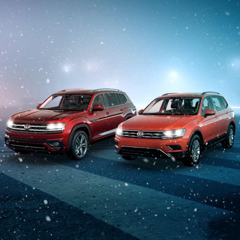 Les offres spéciales actuelles de Volkswagen Canada