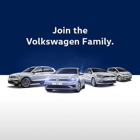 Volkswagen Special Offers