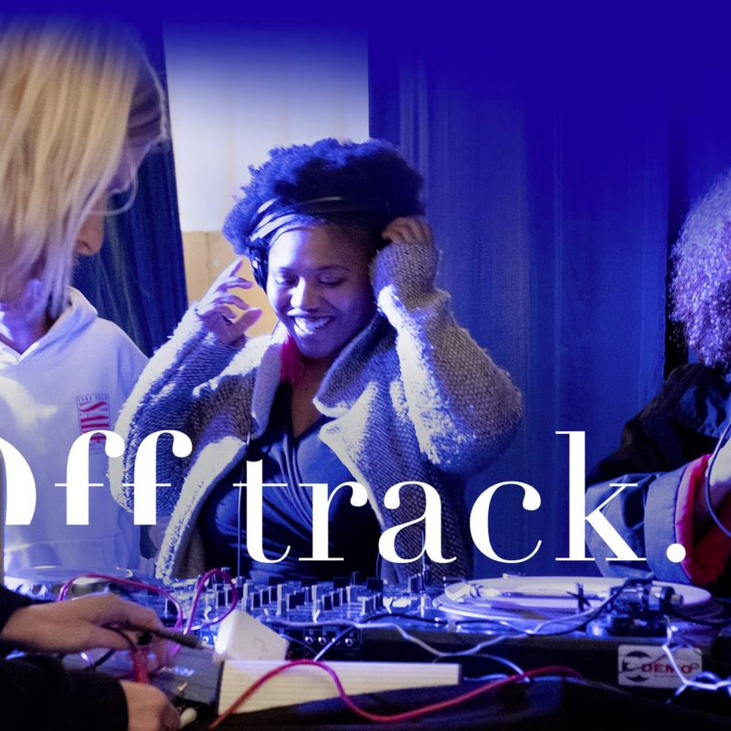 Off track Supafly dj