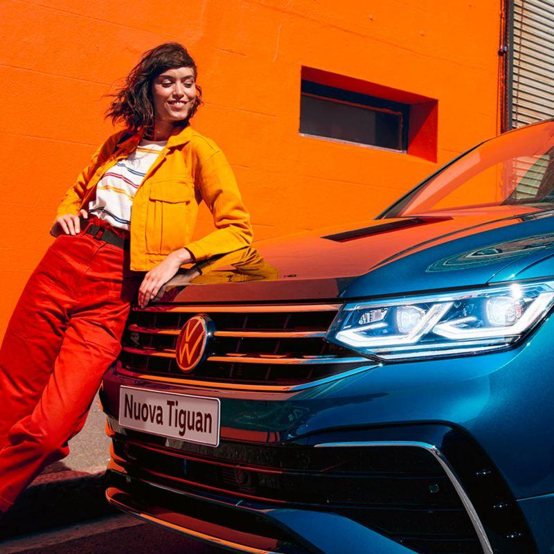 Promozioni Volkswagen Novembre