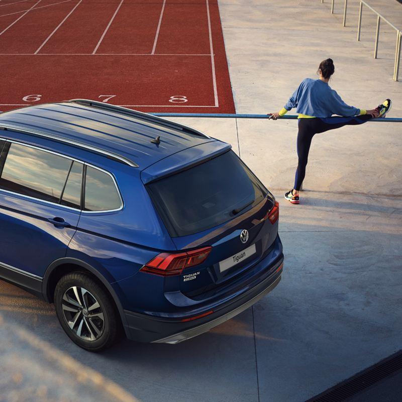 Promozioni Volkswagen Noleggio Giugno