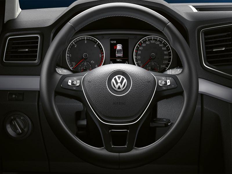steer wheel