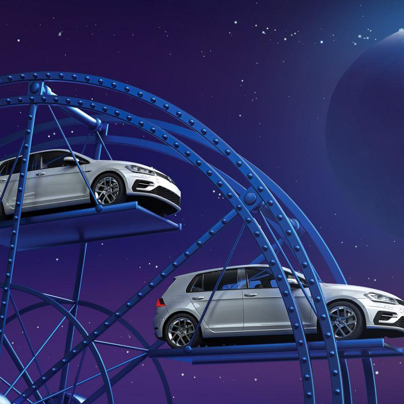 Volkswagen išpardavimas