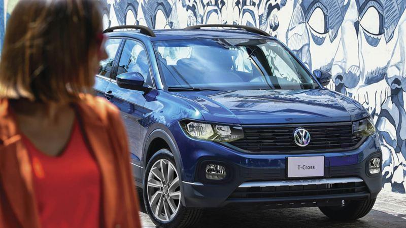 Aprovecha las mejores ofertas en carros y SUVs de Volkswagen durante Febrero 2021.