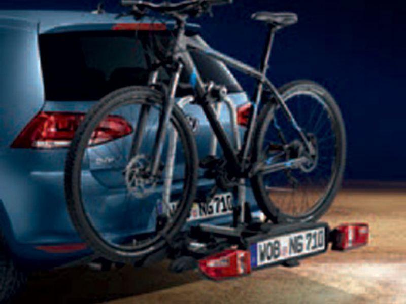 Mocowanie roweru