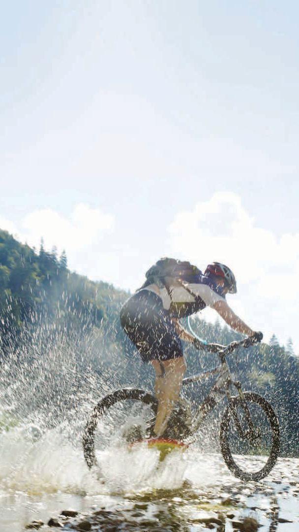Udaj się w malowniczą, rowerową podróż w sercu Roztocza!