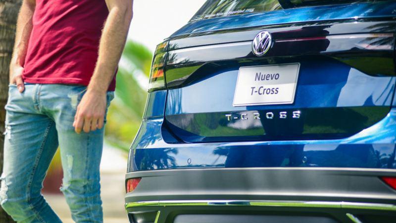 Compra un SUV Nuevo T-Cross 2020 a través de los planes de financiamiento Volkswagen