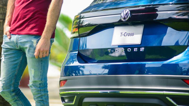 Compra un SUV T-Cross 2020 a través de los planes de financiamiento Volkswagen