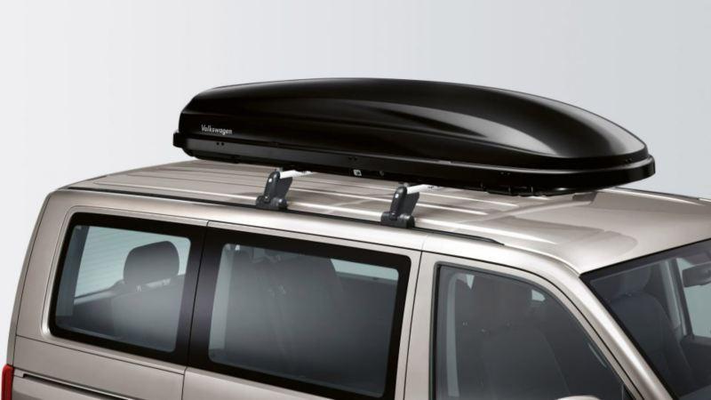 Takboks Volkswagen varebil personbil biltilbehør Transporter unormal slitasje leasingbil overdragelse leasingkontrakt