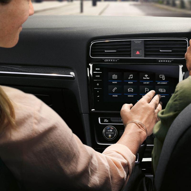 Car-Net Portal