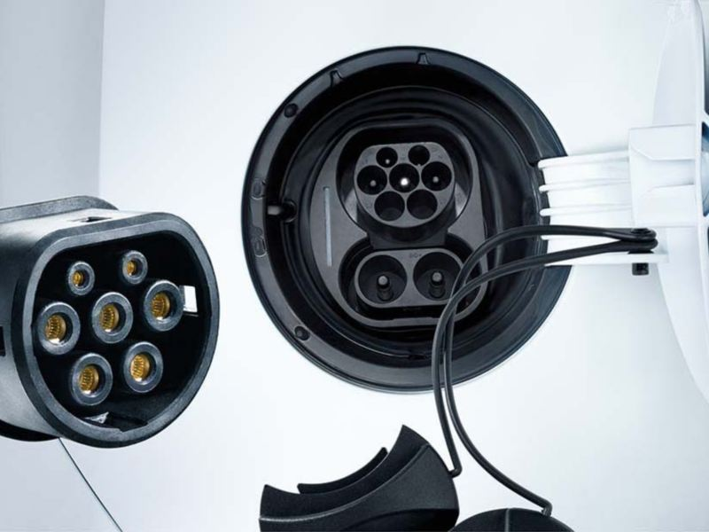 Plug-in charger