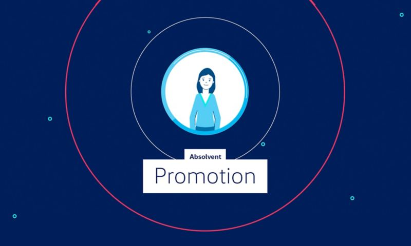 Video über den Ablauf der Bewerbung für das Promotionsprogramm
