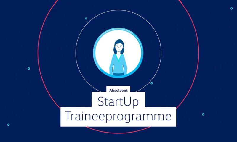 Video über den Ablauf der Bewerbung für das Traineeprogramm StartUp Direct oder StartUp Cross