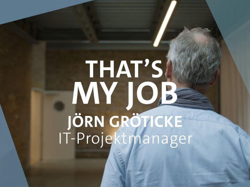 IT Projektmanager