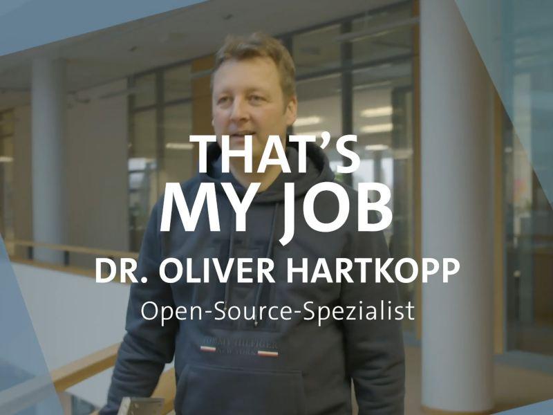 Open Source Spezialist