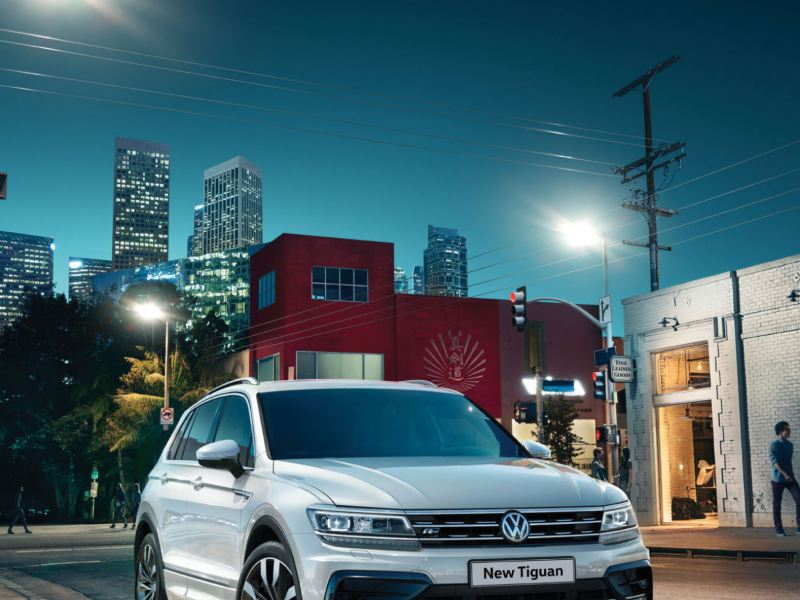tiguan best resale value 2019