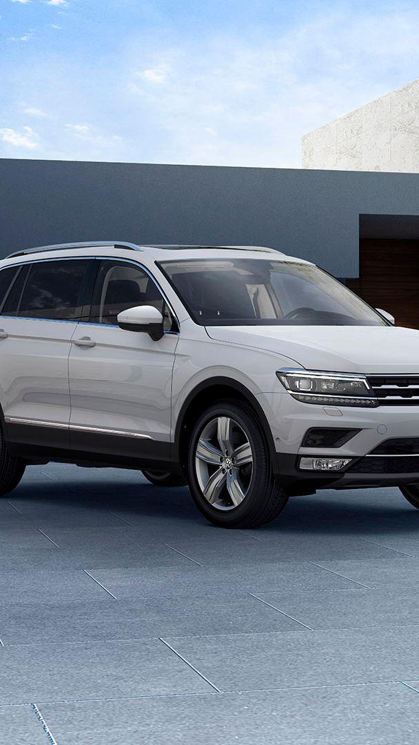 Mejores ofertas en autos y camionetas - Estrena un SUV Tiguan de Volkswagen