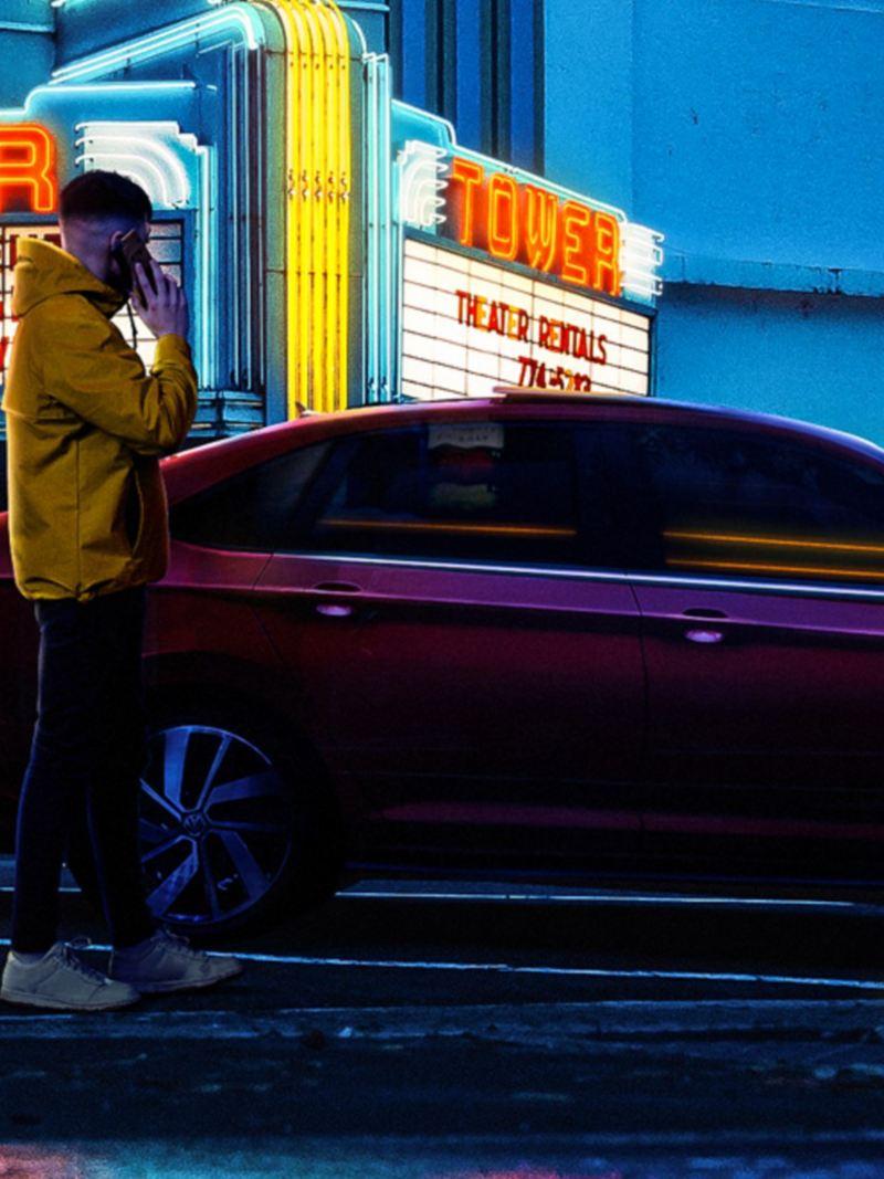 Diferencias entre los tipos de Autos sedán, compactos, SUV y vehículos comerciales de Volkswagen