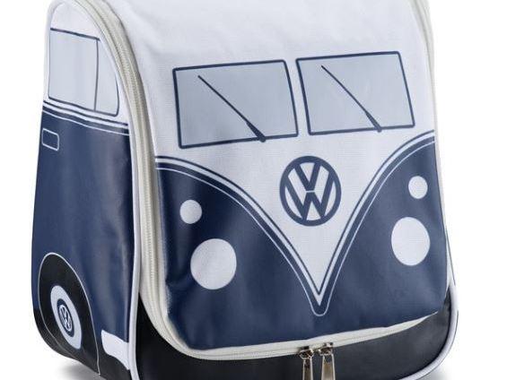 Volkswagen Camper Van Toiletries Bag