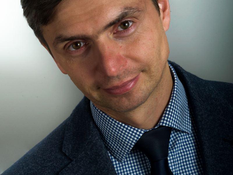 Nowym Dyrektorem ds. Rozwoju Sieci Dealerskiej marki Volkswagen zostanie Tomasz Piasny