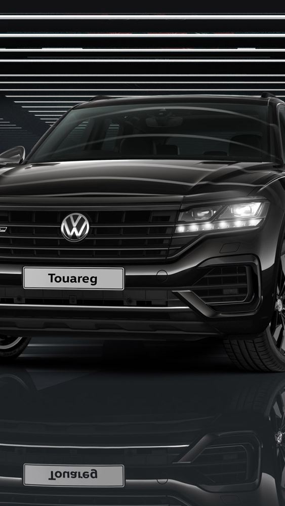 Touareg Prices and Options