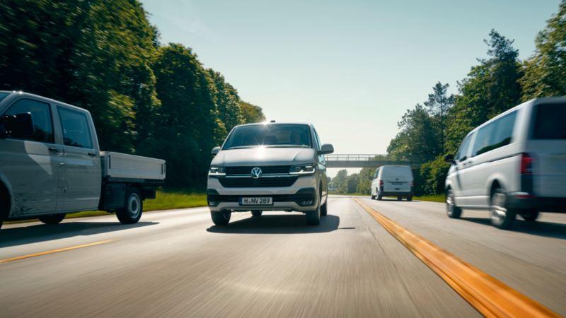 vw Volkswagen Transporter varebil pickup bilinnredning serviceinnredning Smartfloor