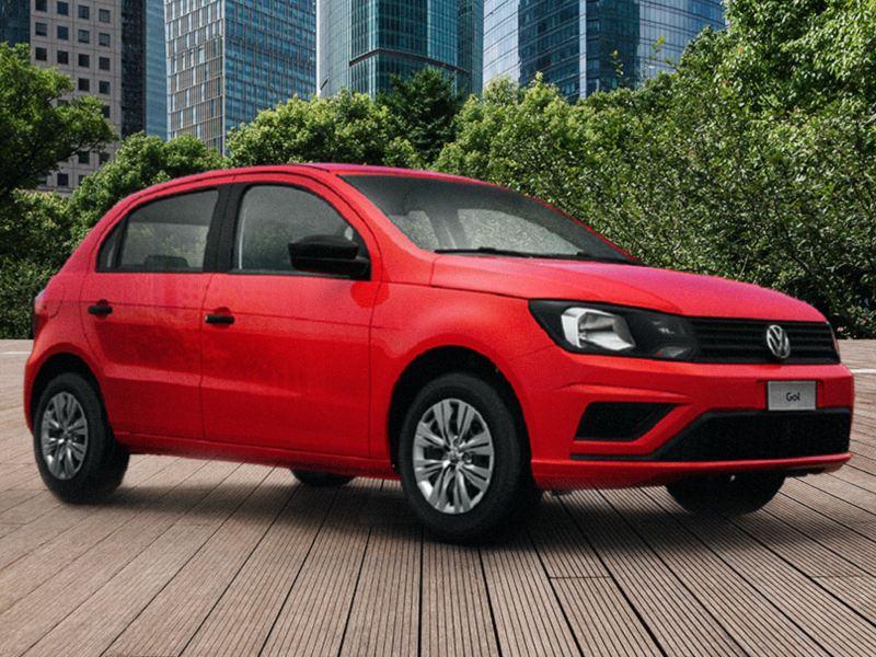 Transmisión ASG de Volkswagen