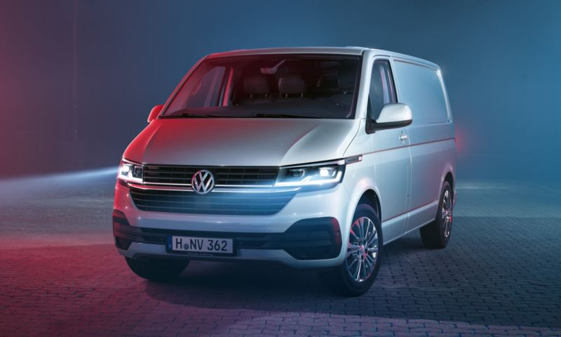 Volkswagen Utilitaires Transporter 6.1