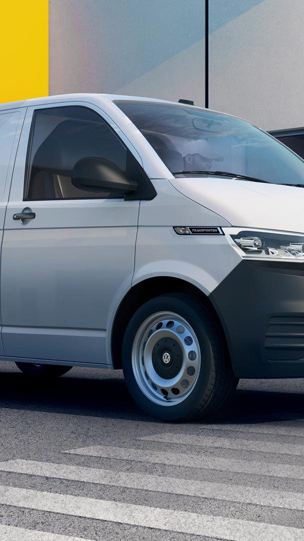 Transporter 6.1 Cargo Van