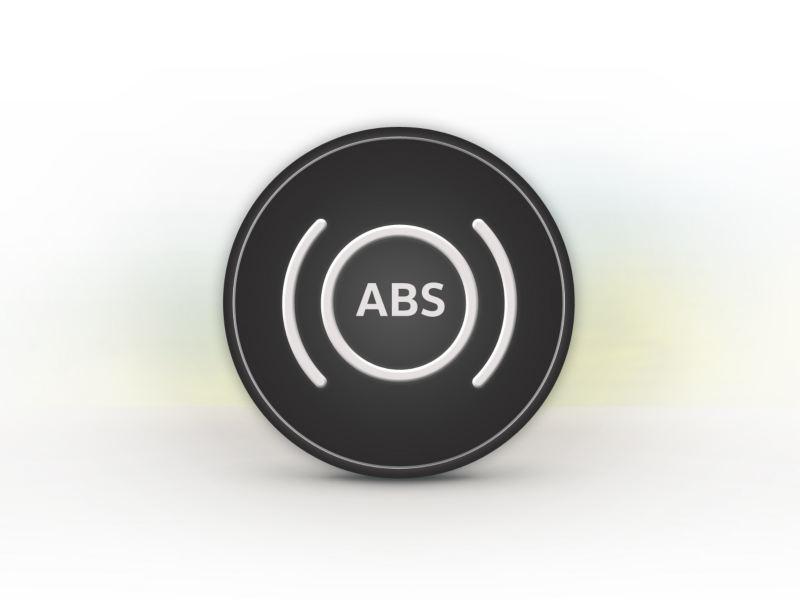 Sistema antibloqueo de frenos ABS