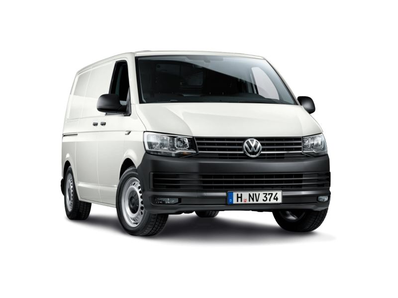 Transporter Cargo Van 2020 color Blanco Candy