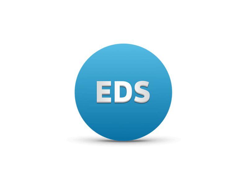 Bloqueo electrónico del diferencial (EDS)