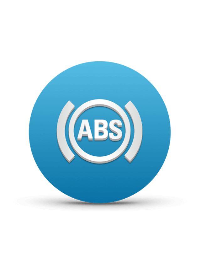 Sistema antibloqueo de ruedas (ABS)