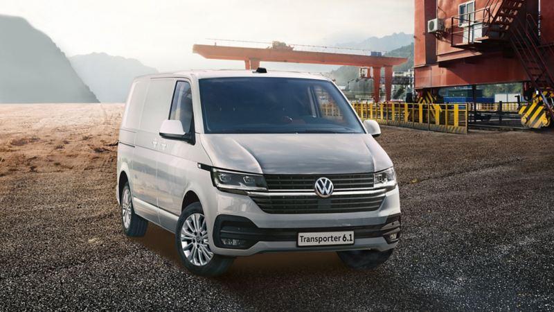 Volkswagen Transporter business
